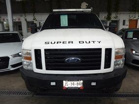 Ford F250 Super Duty Stroke 2009