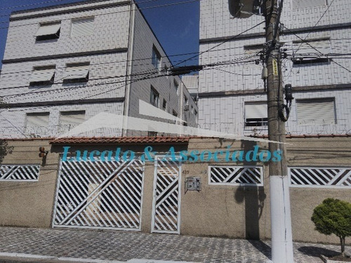 Apartamento Para Venda Canto Do Forte, Praia Grande Sp - Ap01424 - 32328096