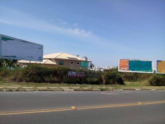 Terreno No Alto Taquaral Em Campinas / Sp. - Te4393
