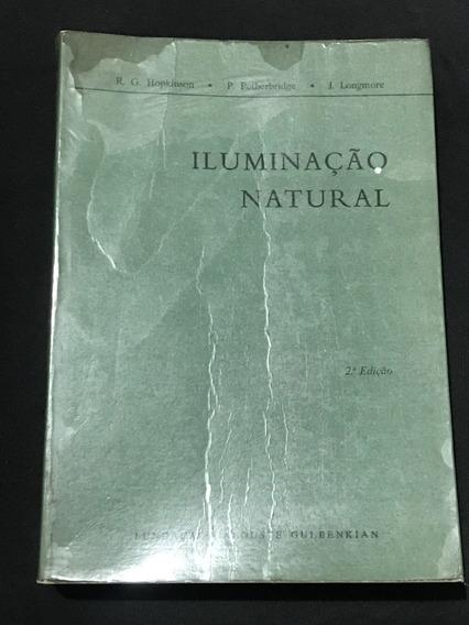 Livro Iluminação Natural - R G Hopkinson 1980