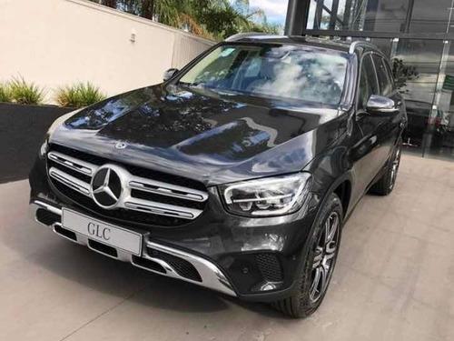 Mercedes-benz Classe Glc 2020 2.0 Off-road 4matic 5p