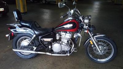 Kawasaki Vulcan 500cc