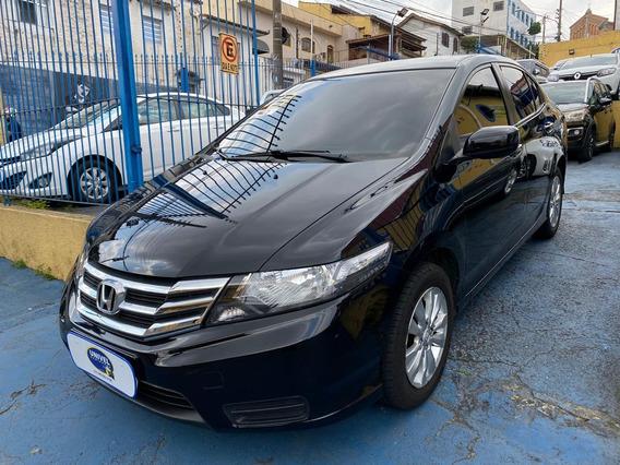 Honda City 1.5 Lx Automatico!!! Impecável!!!