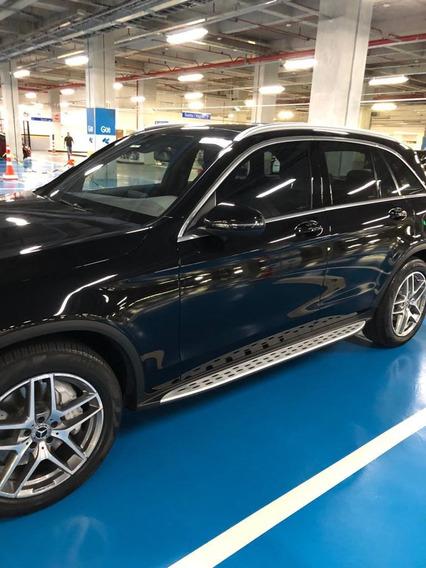 Mercedes Benz Glc 250 4matic Sport 20 Tb 16v 211cv