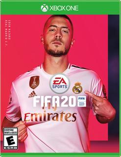 Fifa 20 Edicion Estándar Xbox One