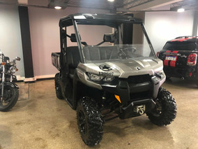 Can-am Hd 10 Defender