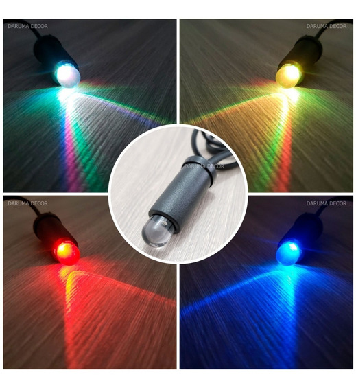 Led Luz Para Fonte Iluminação Agua Aquario Bivolt