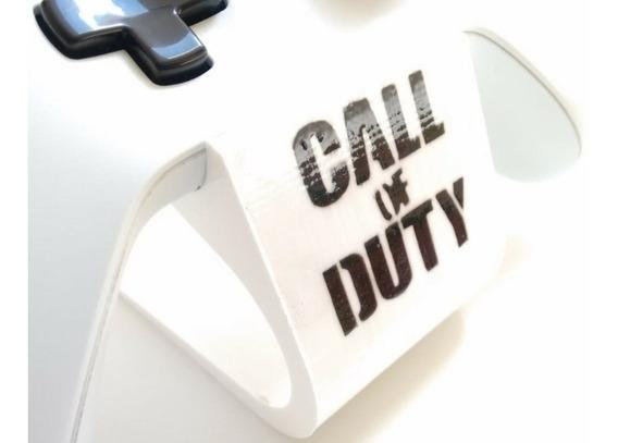 2 Unidades Suporte De Mesa Xbox One, Xbox S, X Call Of Duty