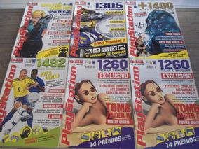 Revista Dicas & Truques Playstation 5 A 12 - Preço Cada