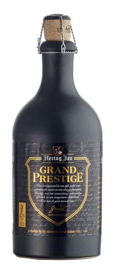 Cerveja Hertog Jan Grand Prestige 500ml