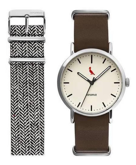 Relógio Reserva Troca Pulseiras Re2035aa/2m