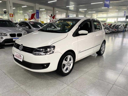 Volkswagen Fox 1.6 Mi Prime 8v Flex 4p Manual 2011/2012