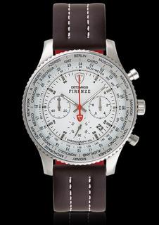 Reloj Hombre Detomaso Modelo Firenze Xxl