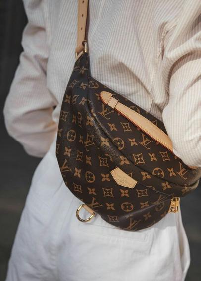 Pochete Bumbag Louis Vuitton