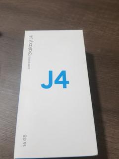 Celular Sansung J4, Em Ótimo Estado.