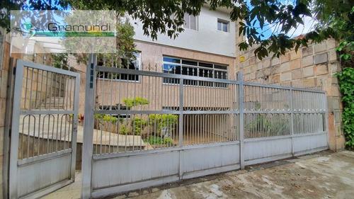 Imagem 1 de 15 de Casa Sobrado Em Ipiranga  -  São Paulo - 7225