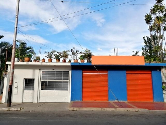 Casa En Venta Zona Centro Barquisimeto 20 2400 J&m