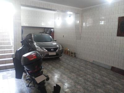 Casa À Venda, 3 Quarto(s), São Bernardo Do Campo/sp - 49834