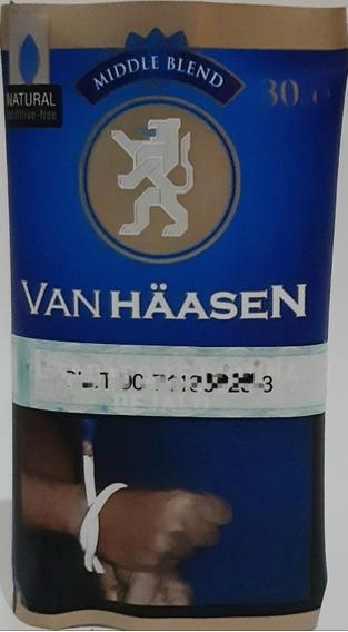 Tabaco Para Armar Cigarrillos Van Haasen Mibble Blend 30g