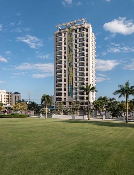 Apartamento De Lujo Con Vista 360 Grados Y Terraza