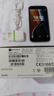 Celular Moto G4 16gb Dual Sim