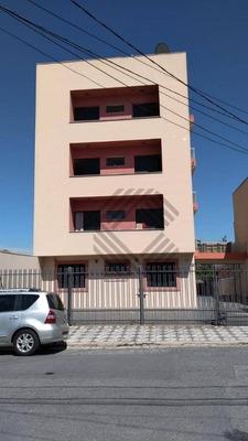 Apartamento Com 2 Dormitórios Para Alugar, 68 M² Por R$ 800/mês - Jardim Simus - Sorocaba/sp - Ap7365