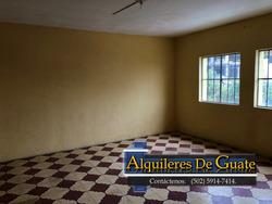 Alquilo Habitaciones En Zona 4, Cerca Del Iga