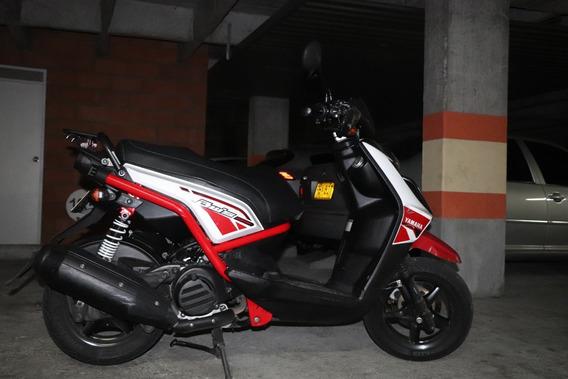 Yamaha Bw S 125