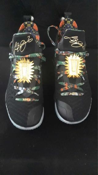 Nike Lebron James 16
