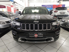 Grand Cherokee Limited 3.0 Tdi