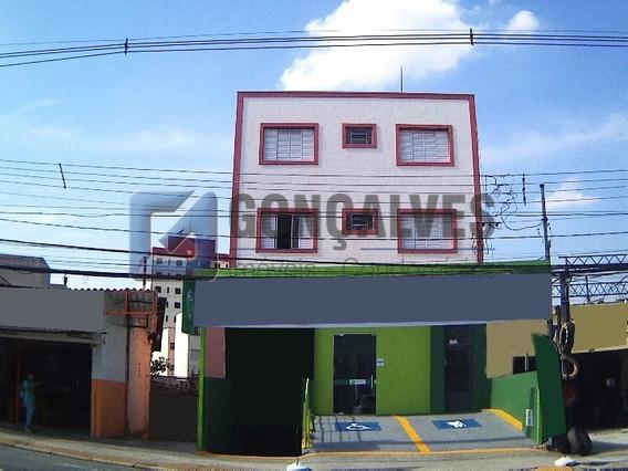 Locação Apartamento Sao Bernardo Do Campo Rudge Ramos Ref: 3 - 1033-2-35891