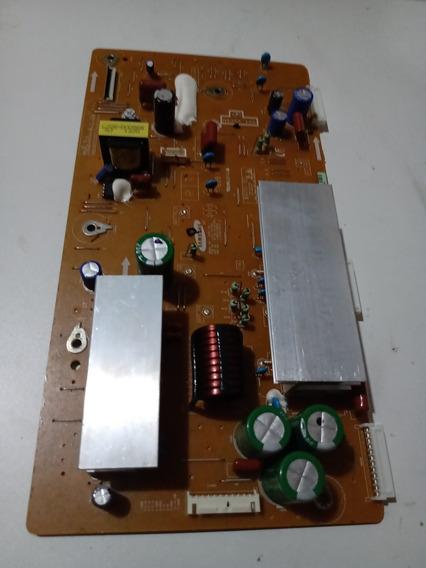 Placa Ysus Pl43e490 Usada Baixamos O Valor