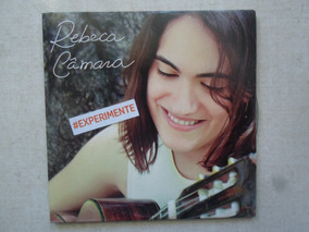Cd Rebeca Camara - Excelente Estado!