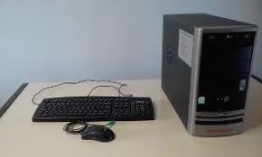 Cpu Perfeito Estado 80gb Dual Core 2.26ghz 2 Gb Memoria Ddr2
