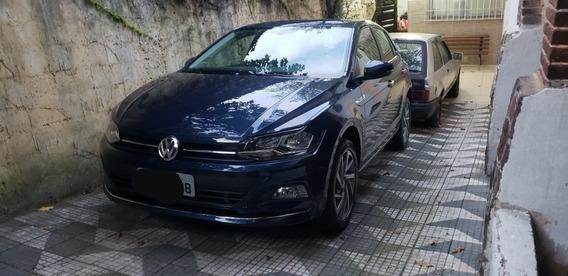 Volkswagen Polo 1.0 Tsi Highline 200 Aut. 5p 2020