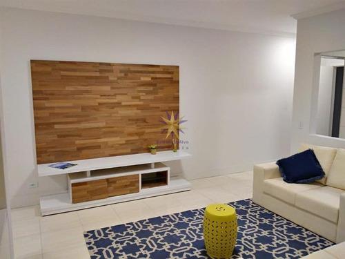 Imagem 1 de 19 de Apartamento Cidade Jardim Caraguatatuba/sp - 2485