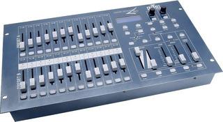 Chauvet Dj Stage Designer 50 Dmx Iluminacion Controlador ®