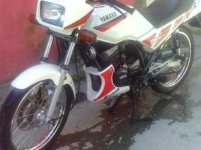 Yamaha Rx135 126 Cc - 250 Cc
