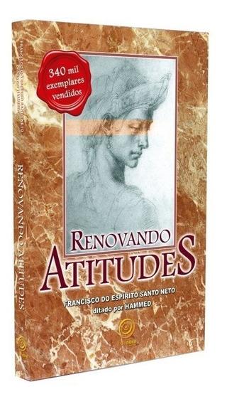 Renovando Atitudes - Nova Edição