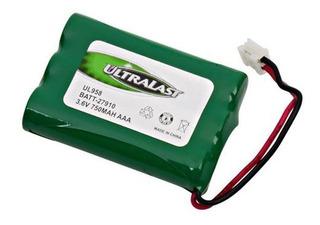 Pila/bateria Telefono Inalambrico Reacargable Battery Master