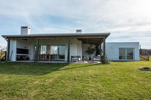 Imagen 1 de 24 de Venta Casa 3 Dormitorios 2 Baños Mirador De La Tahona  #439