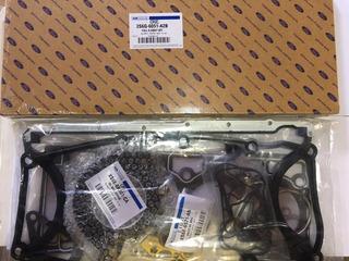 Juego Kit Empacaduras Completo Ford Fiesta Power Ka 1.6