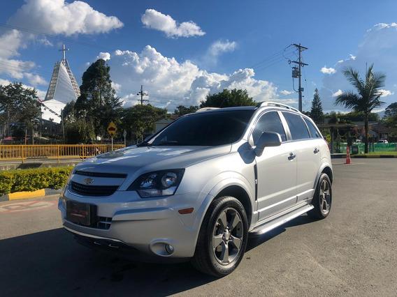 Chevrolet Captiva Sport Motor 3.0 Cc