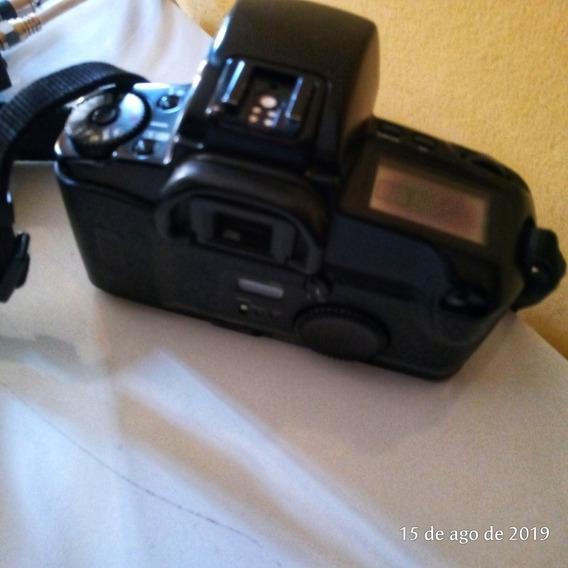 Câmera Canon Eos100 Analogica