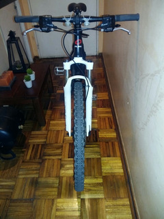Bicicleta Olmo Team 1 Rod 26 Mtb