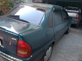 Chevrolet Corsa 1.0 Super 5p - Sedan - Doc Ok