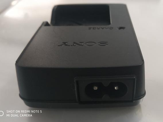 Carregador Sony Bc-csn P/ Bateria Np-bn1 E Np-bnOriginal