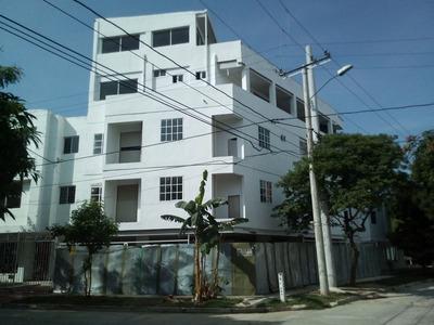 Edificio En Venta En Villa Carolina Barranquilla