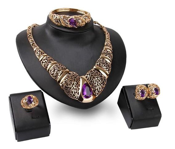 61154226 - Conjunto De Adornos Para Niñas, Collar Y Pulsera,