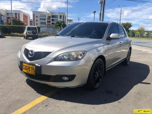 Mazda 3 1.6 Z6hm7